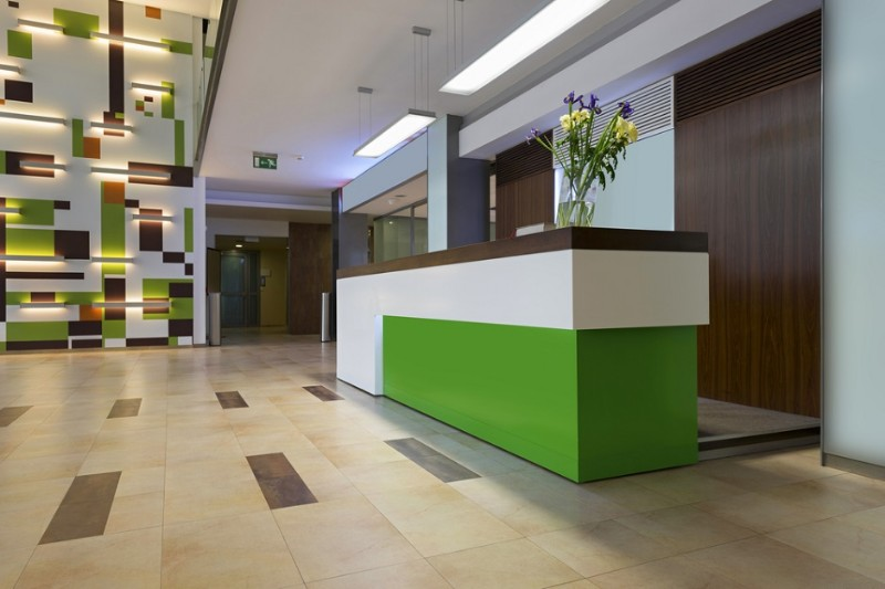 Interior Design Jobs Office Reception