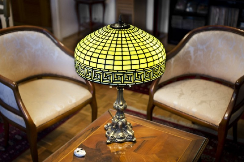 Lighting Design Jobs Tiffany Lamp