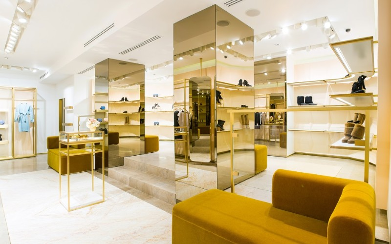 Retail Interior Design Jobs