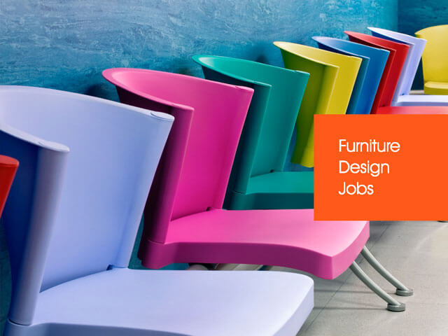 Interior Design Jobs: Product, Furniture, Kitchen Designer & CAD ...